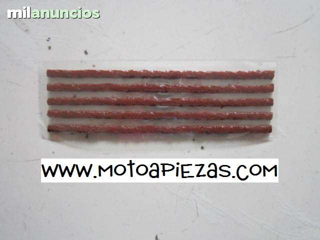 REPARA PINCHAZOS (150 TIRAS ADHESIVAS) - foto 2