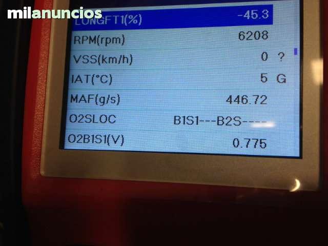 ESCANER DE DIAGNOSIS MULTIMARCA ESPAÑOL - foto 4