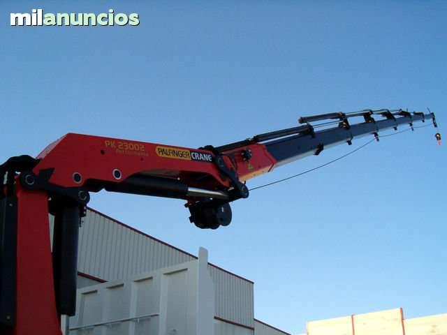 CABRESTANTES  HIDRAULICOS  DE ELEVACION - foto 4