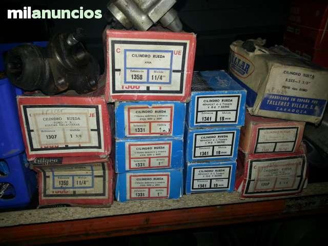 SEAT,  EBRO,  AVIA,  - FORD,  SIMCA,  TALBOT,  - foto 2