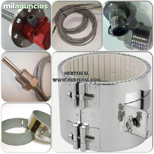 SONDA PT100 CON CONVERTIDOR 4-20MA - foto 3