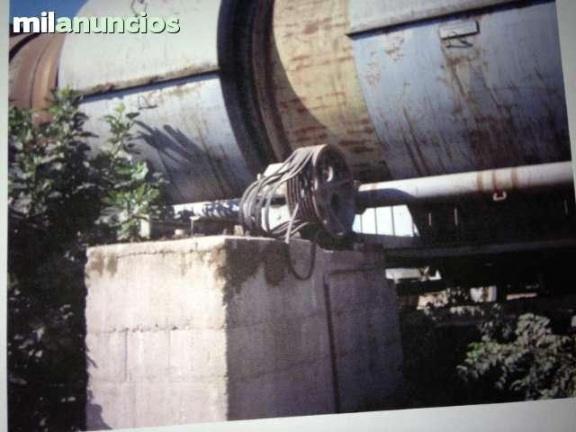 TROMER DE 16 M.  LARGO X 3, 50 M. DIAMETRO - foto 3