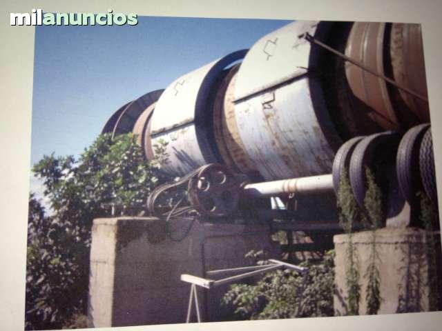 TROMER DE 16 M.  LARGO X 3, 50 M. DIAMETRO - foto 4