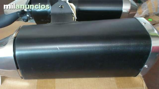 ESCAPE DCHO GSX R 1000 K7-K8 - foto 3