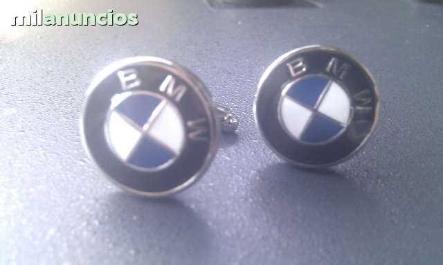 GEMELOS BMW PARA CAMISA NUEVOS - foto 4