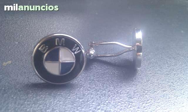 GEMELOS BMW PARA CAMISA NUEVOS - foto 5