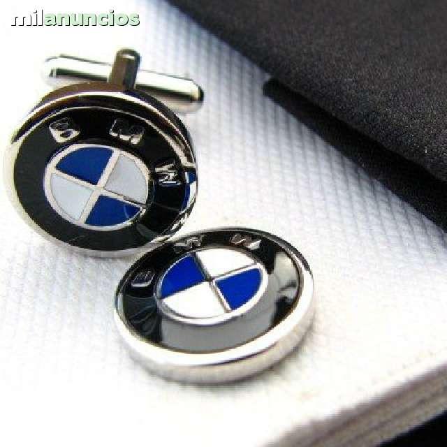 GEMELOS BMW PARA CAMISA NUEVOS - foto 3