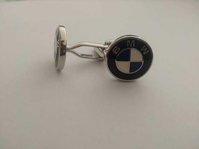 GEMELOS BMW PARA CAMISA NUEVOS - foto 2