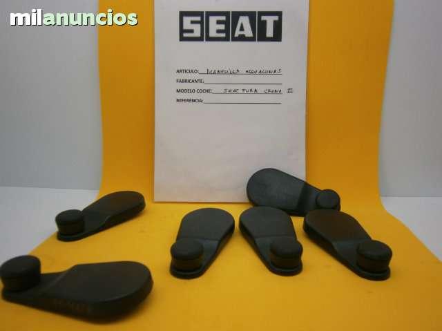 MANECILLA ELEVALUNAS SEAT FURA CRONO 2 - foto 1