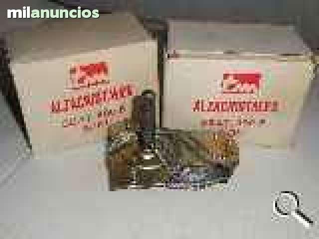 RENAULT 4 Y 6 BOMBA DE AGUA NUEVA - foto 2