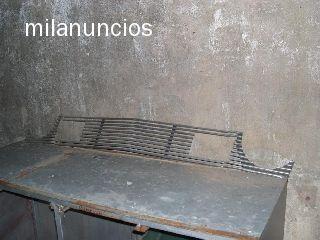 SIMCA 1200 PARRILLA NUEVA; ENVIO INCLUID - foto 1