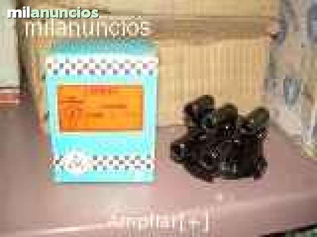SIMCA 1200 PARRILLA NUEVA; ENVIO INCLUID - foto 3
