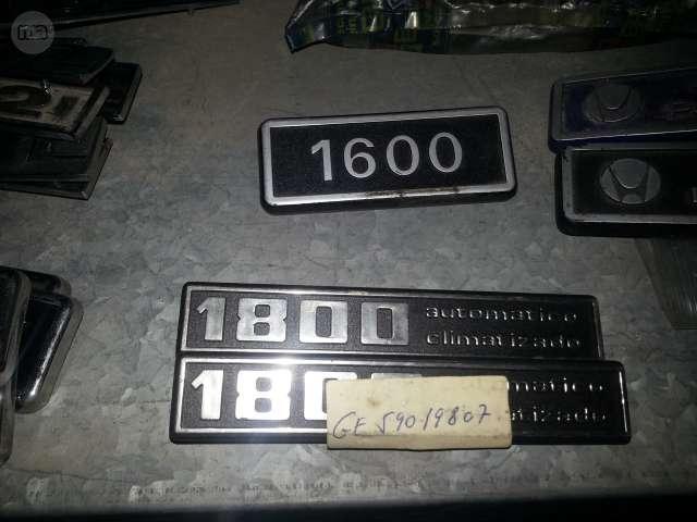 SIMCA 1200 PARRILLA NUEVA; ENVIO INCLUID - foto 9