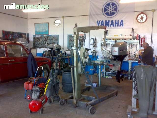RECAMBIOS Y REPARACIONES DE MOTORES - foto 6