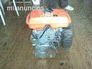 MOTOR DE ORDEÑADORA - foto 2