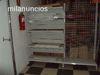 ESTANTERIAS - foto 3