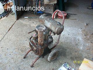 MOTOR DE RIEGO - foto 4