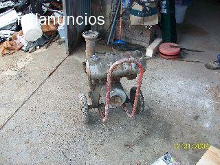 MOTOR DE RIEGO - foto 5