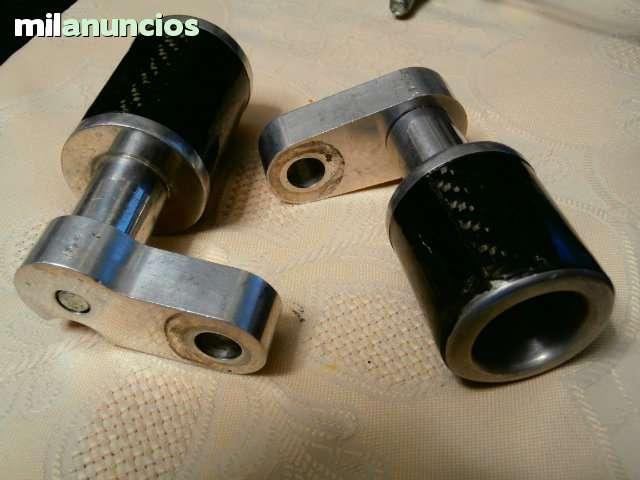 TOPES PROTECTORES DE CARENADO CBR600RR - foto 2