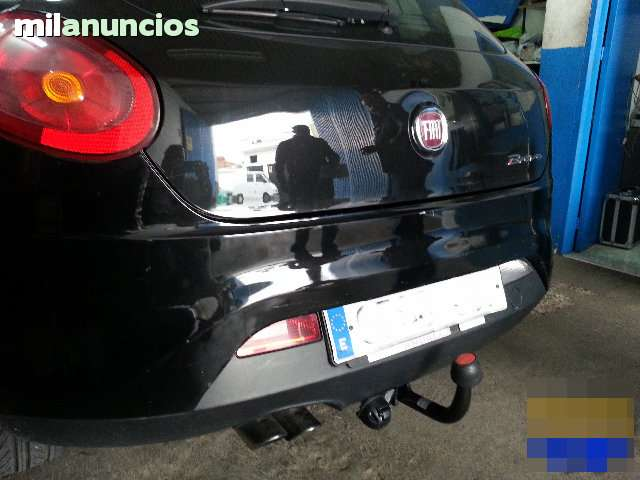 ENGANCHES ECONOMICOS TODOENGANCHES - foto 2