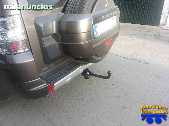 ENGANCHES ECONOMICOS TODOENGANCHES - foto 9