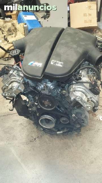 MOTOR BMW M5 M6 507CV E60 E63PARA PIEZAS - foto 1