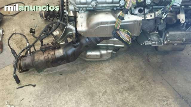 MOTOR BMW M5 M6 507CV E60 E63PARA PIEZAS - foto 2