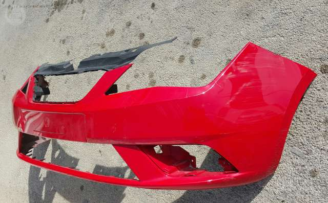 VENDO PARAGOLPE  SEAT IBIZA 2013 - foto 1