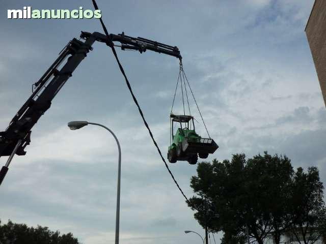 LIMPIEZA PARCELAS TARRAGONA PROV.  - 659 900 900 - foto 7