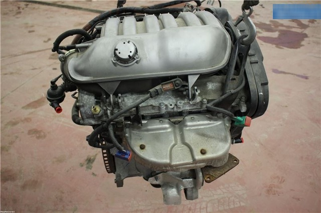 MOTOR COMPLETO PEUGEOT 807 TIPO XFW - foto 1