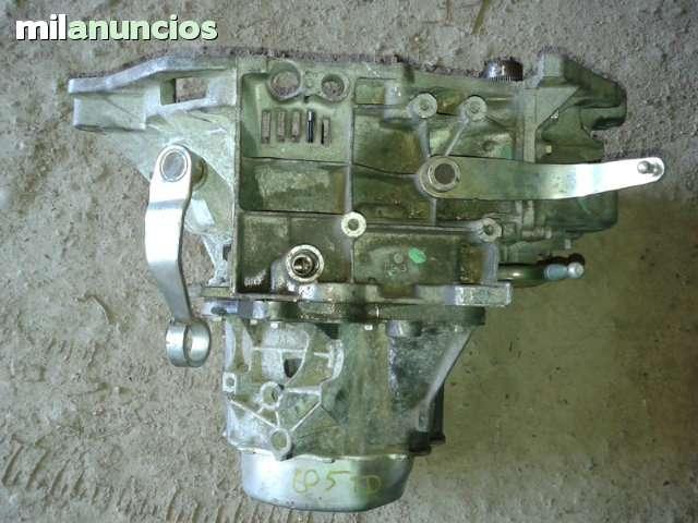 CAJA CAMBIOS CK04 ; 2CK13 PEUGEOT 605 TD - foto 1