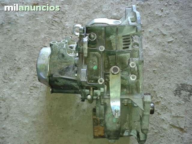 CAJA CAMBIOS CK04 ; 2CK13 PEUGEOT 605 TD - foto 2