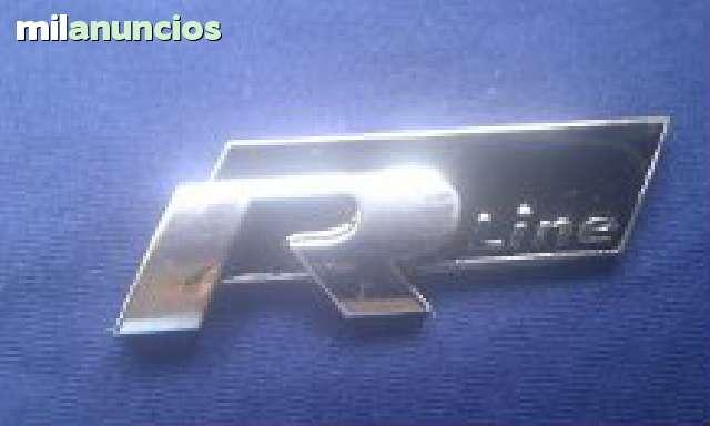 EMBLEMAS RLINE MODELOS DIFERENTES - foto 4