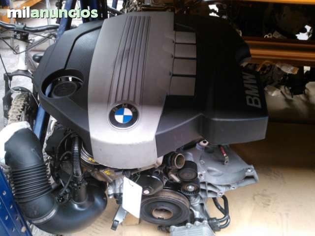 MOTOR BMW 520D E60 N42D20A 2008 - foto 1