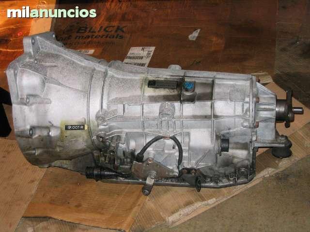 CAJA CAMBIOS AUTOMATICA BMW SERIE 3 E46 - foto 1