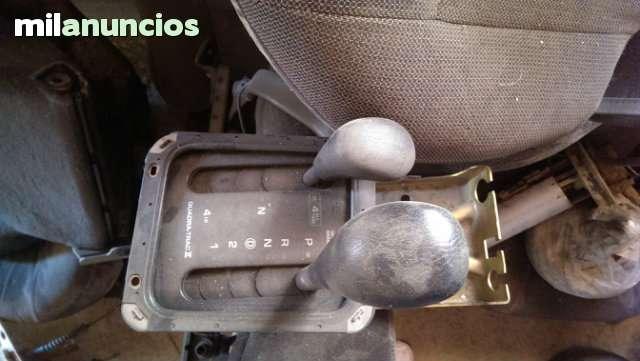 PALANCAS DE CAMBIOS DE TODOS LOS JEEP - foto 3