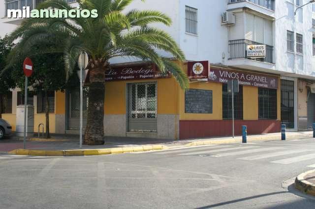 LOCAL COMERCIAL.  DOS HERMANAS - foto 1