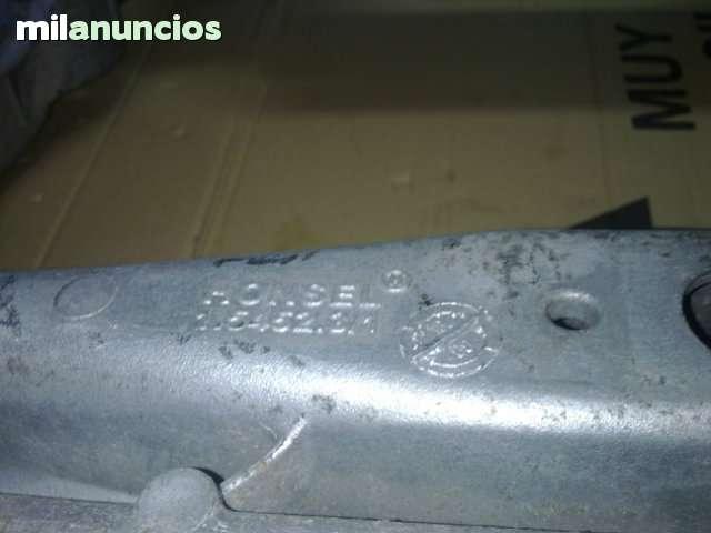 CUNA Y TECHO DE CRISTAL MERCEDES W203 - foto 7