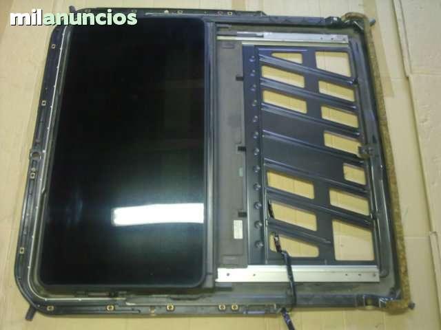 CUNA Y TECHO DE CRISTAL MERCEDES W203 - foto 1