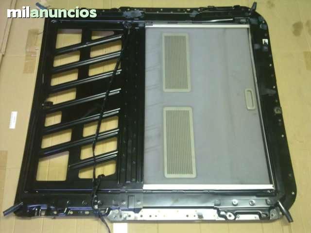 CUNA Y TECHO DE CRISTAL MERCEDES W203 - foto 3