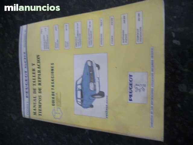 MANUAL DE TALLERES - foto 1