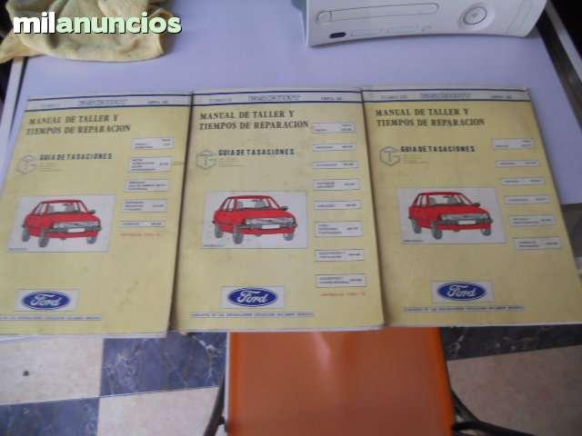 MANUAL DE TALLERES - foto 2