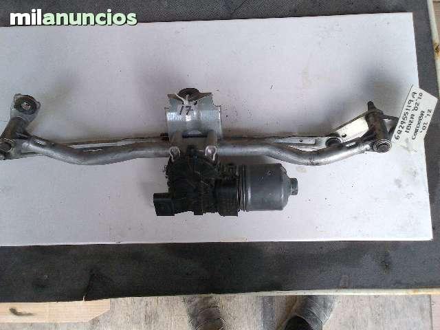 MOTOR LIMPIA IBIZA-CORDOBA - foto 1