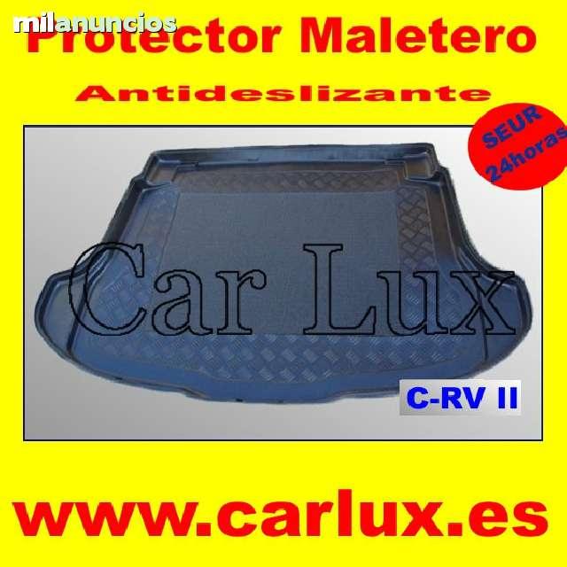 ALFOMBRA CUBETA MALETERO HONDA C-RV CRV