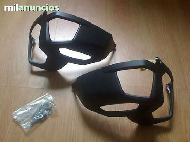 PROTECTORES CILINDRO BMW R 1200 R/RT/GS - foto 1