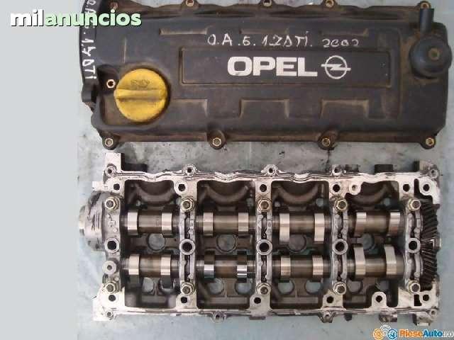 CULATA OPEL 1. 7 DTI MOTOR ISUZU Y17DT - foto 1