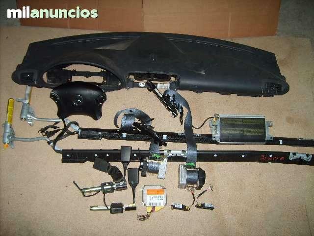 MERCEDES C 203 KIT DE AIRBAG - foto 1