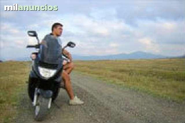YAMAHA - SEGURO DE MOTOS - foto 1