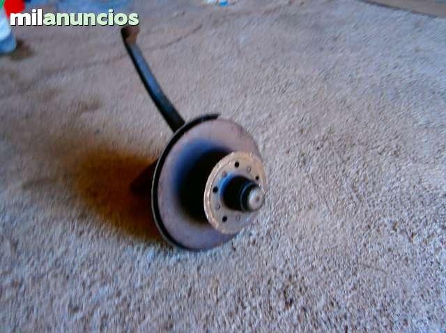 MANGUETA DELANTERA DERECHA MB W123 - foto 1