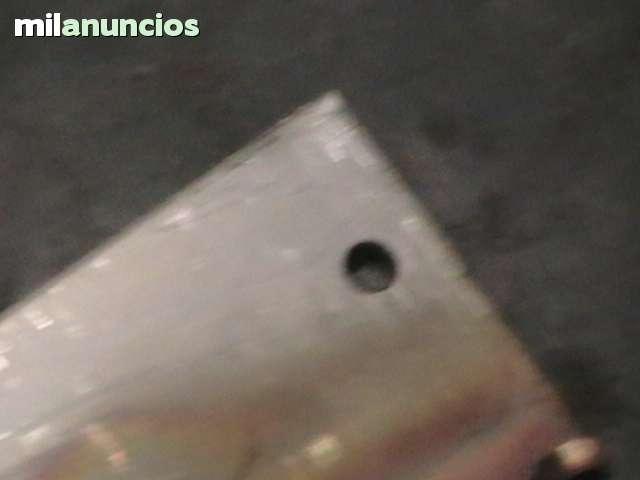 CUCHILLAS DESENSILADORAS - foto 4